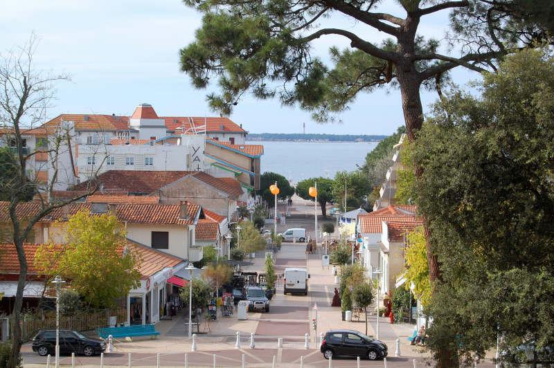 Local commercial - arcachon